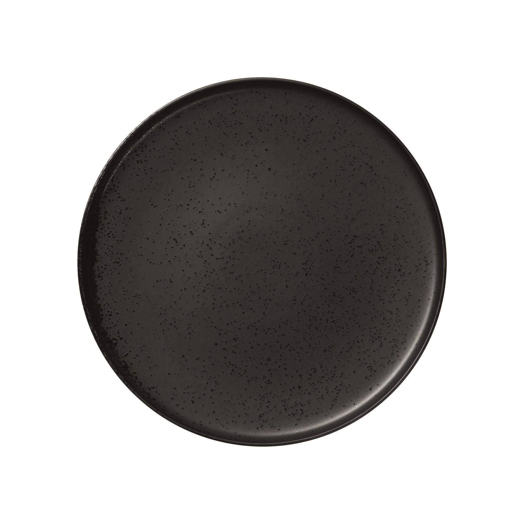Dezertní talíř COPPA KURO 21 cm_0