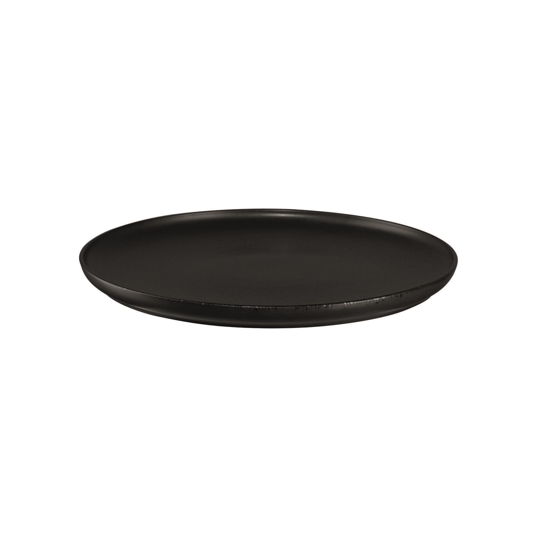 Dezertní talíř COPPA KURO 21 cm_1