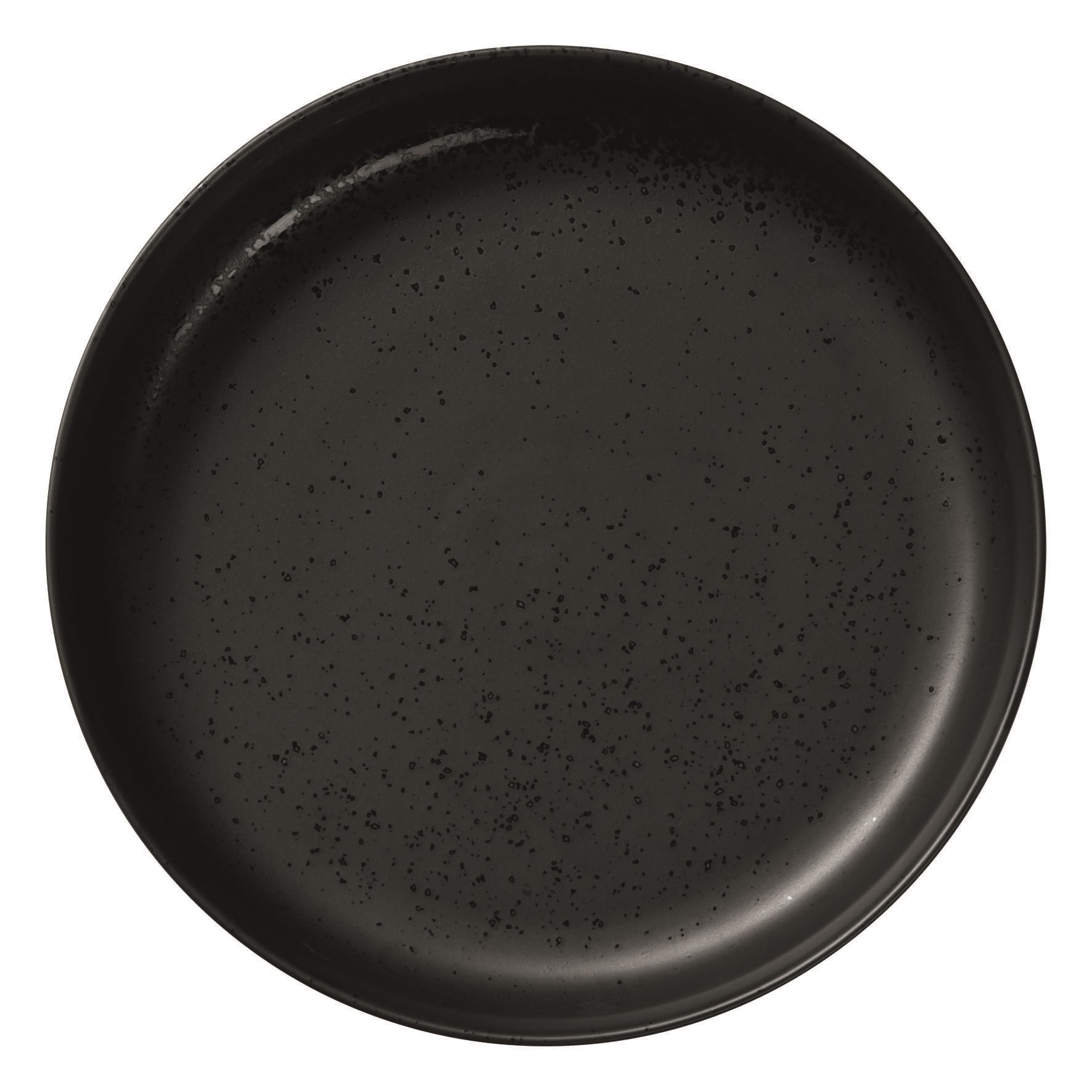 Hluboký talíř COPPA KURO 22 cm_0