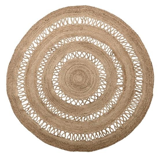 Jutový koberec Thon P.182 cm_2