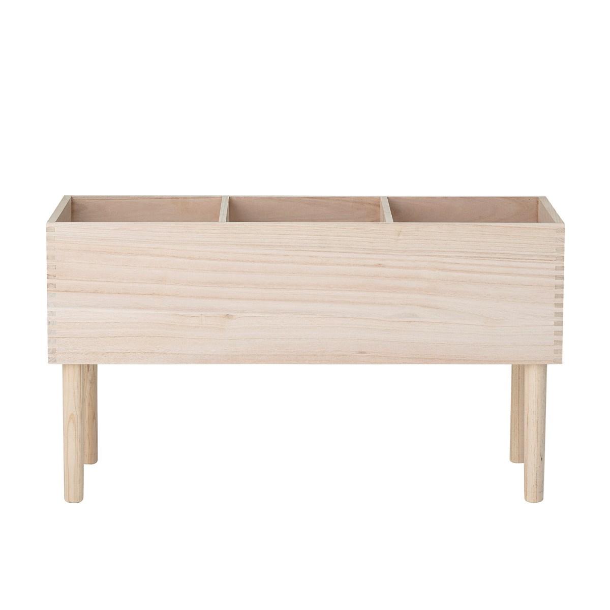 Dřevěná knihovna 91xV.50x35 cm_6