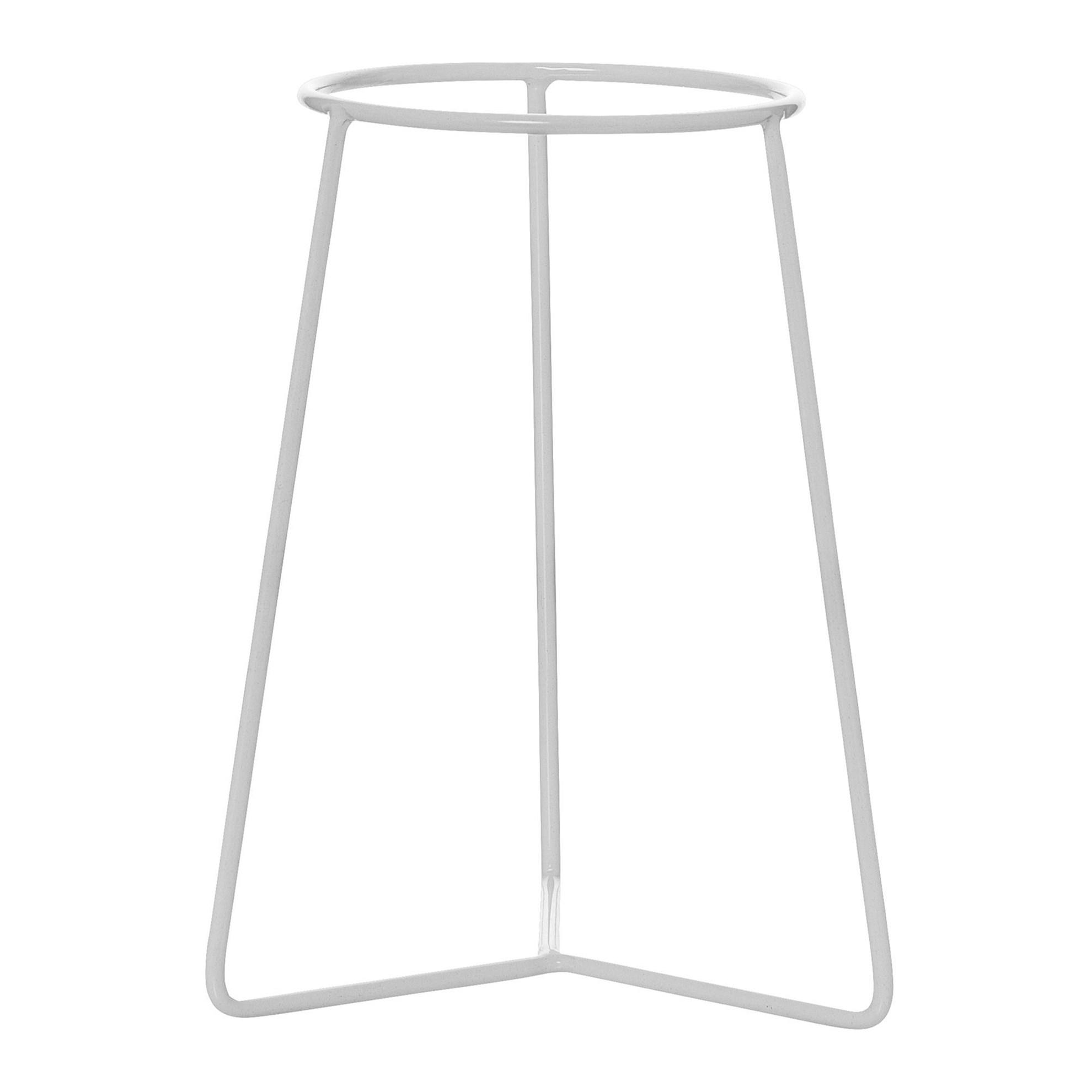 Terakotový květináč na kovovém podstavci SET/2ks_0