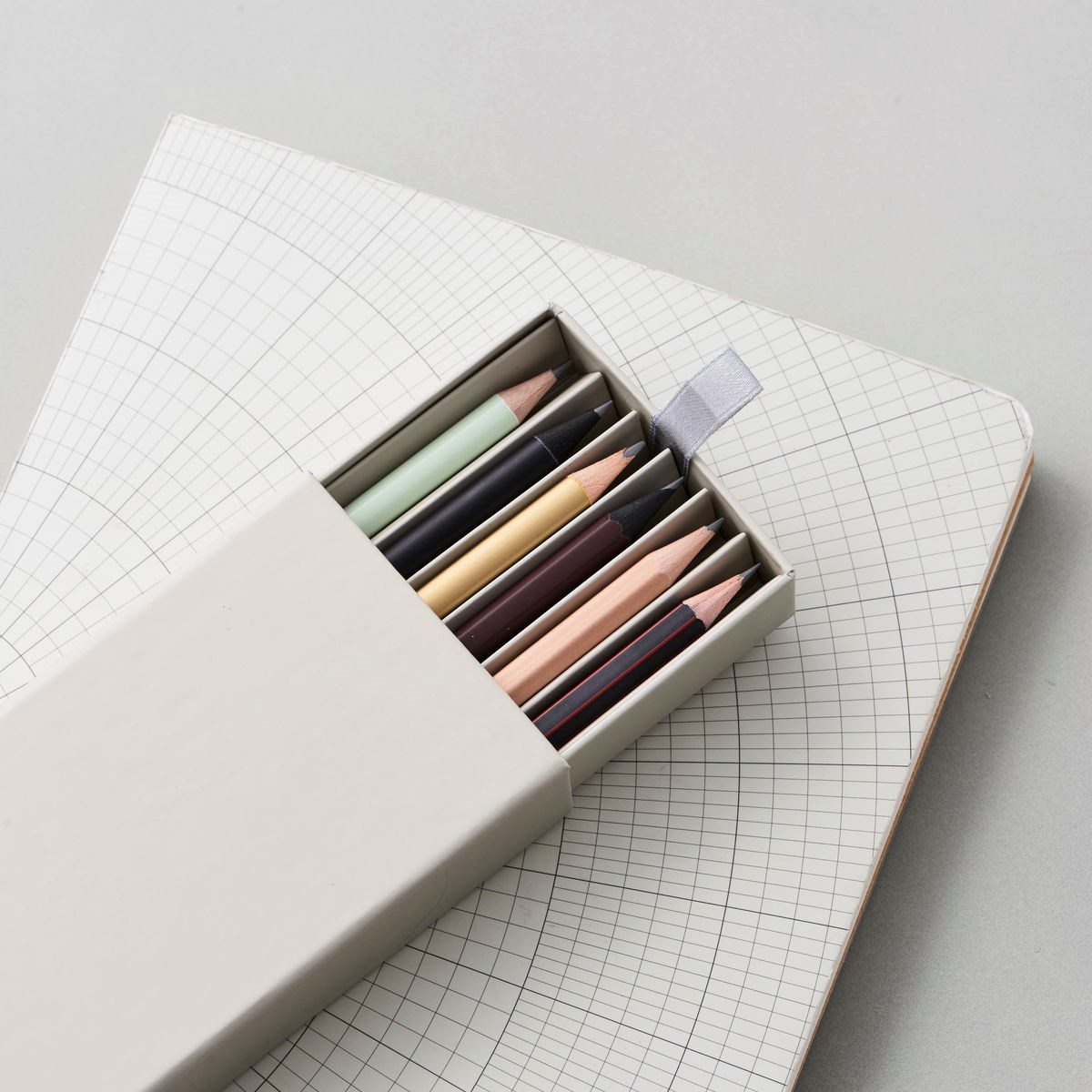Tužky WRITTING SET/6 ks_0