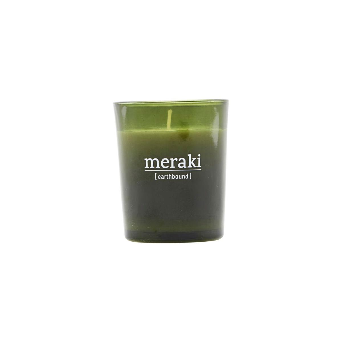 Vonná svíčka EARTHBOUND 6,7 cm_3