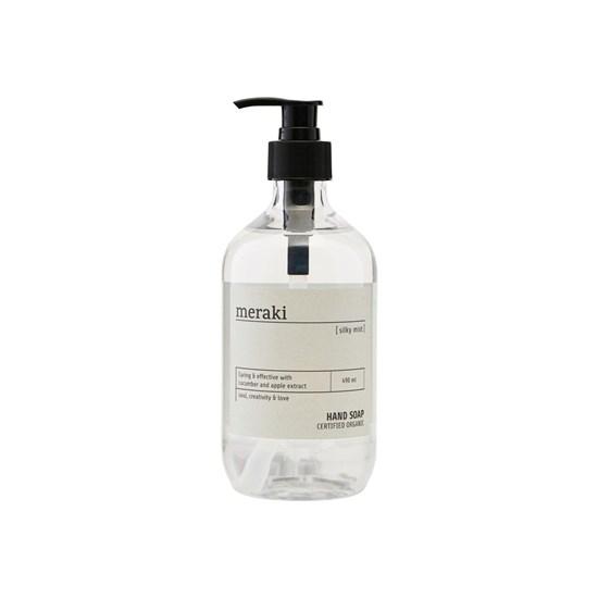 Tekuté mýdlo na ruce SILKY MIST 490 ml_1