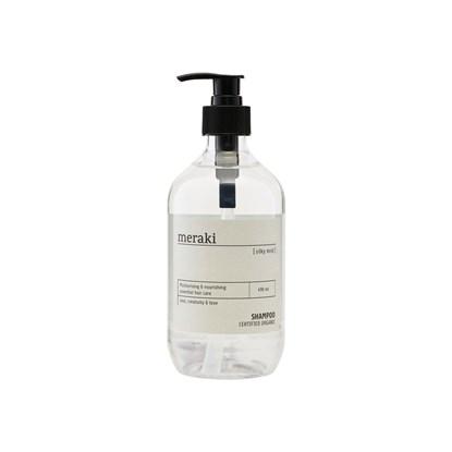 Šampon na vlasy pro snadné rozčesávání SILKY MIST 490 ml_1