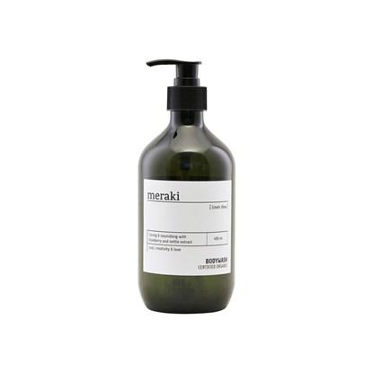 Sprchový gel LINEN DEW 490 ml_1