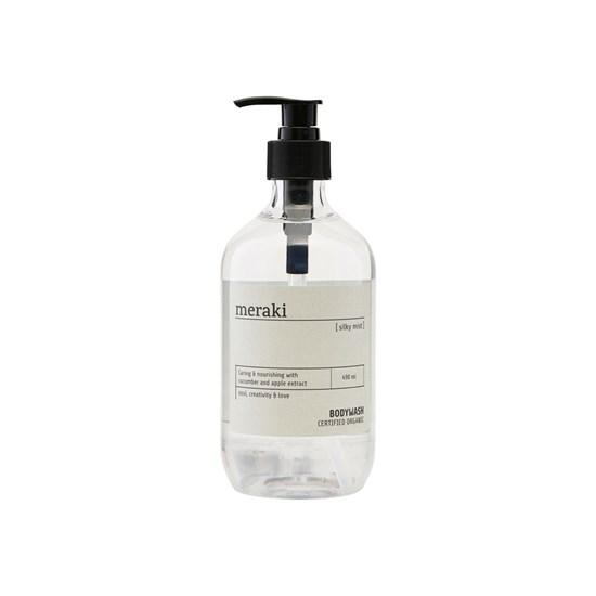 Sprchový gel SILKY MIST 490 ml_1