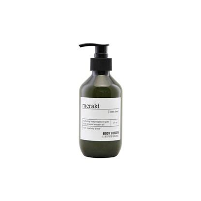 Tělové mléko LINEN DEW 275 ml_1
