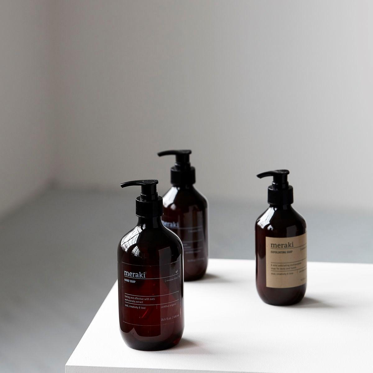 Tekuté mýdlo na ruce MEADOW BLISS 490 ml_2
