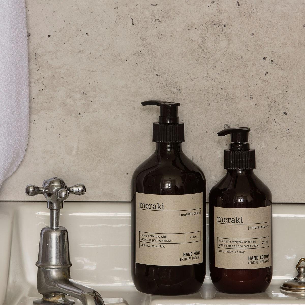 Tekuté mýdlo na ruce NORTHERN DAWN 490 ml_0