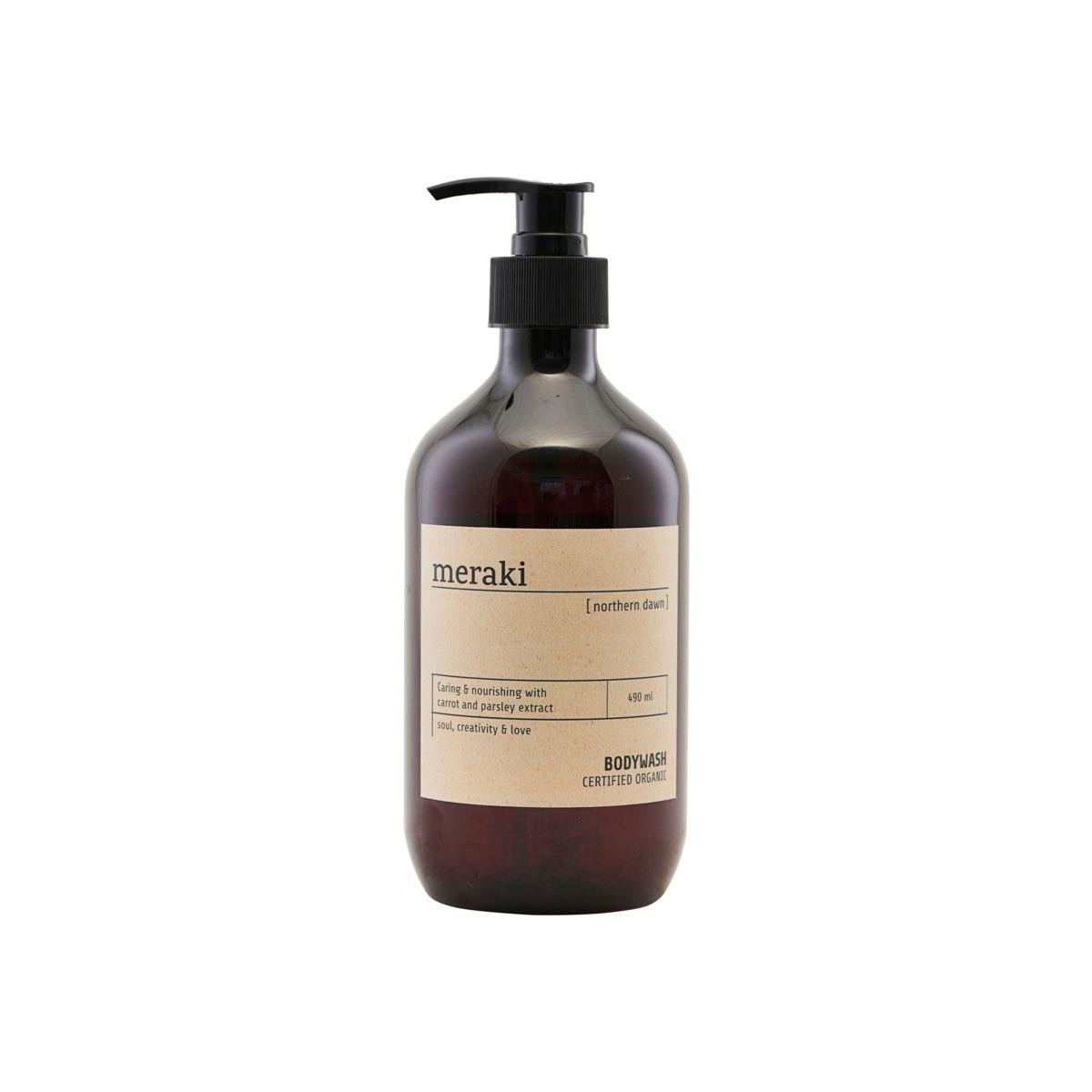 Sprchový gel Northern dawn 490 ml_1