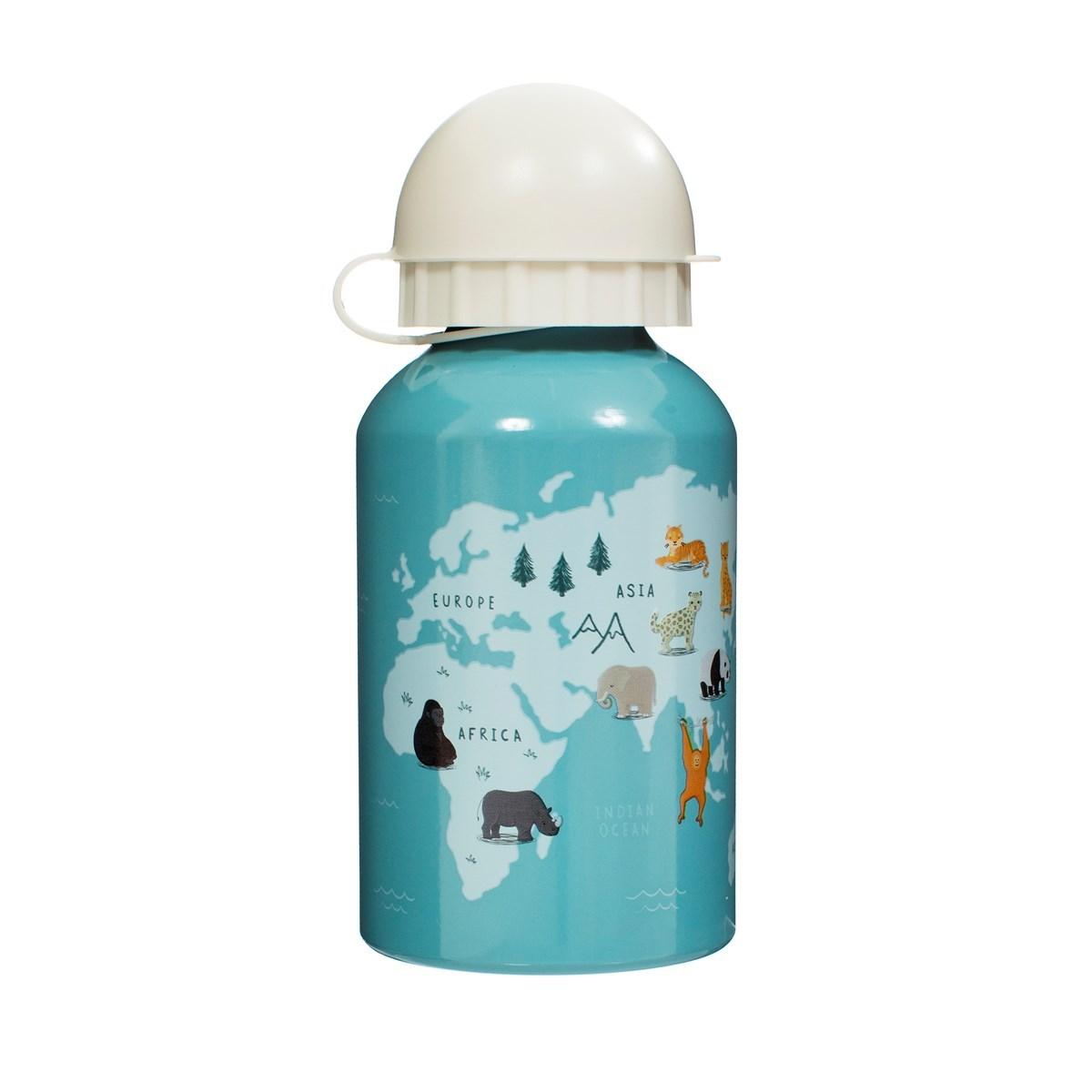 Láhev na vodu Endangered Animals 300ml_2