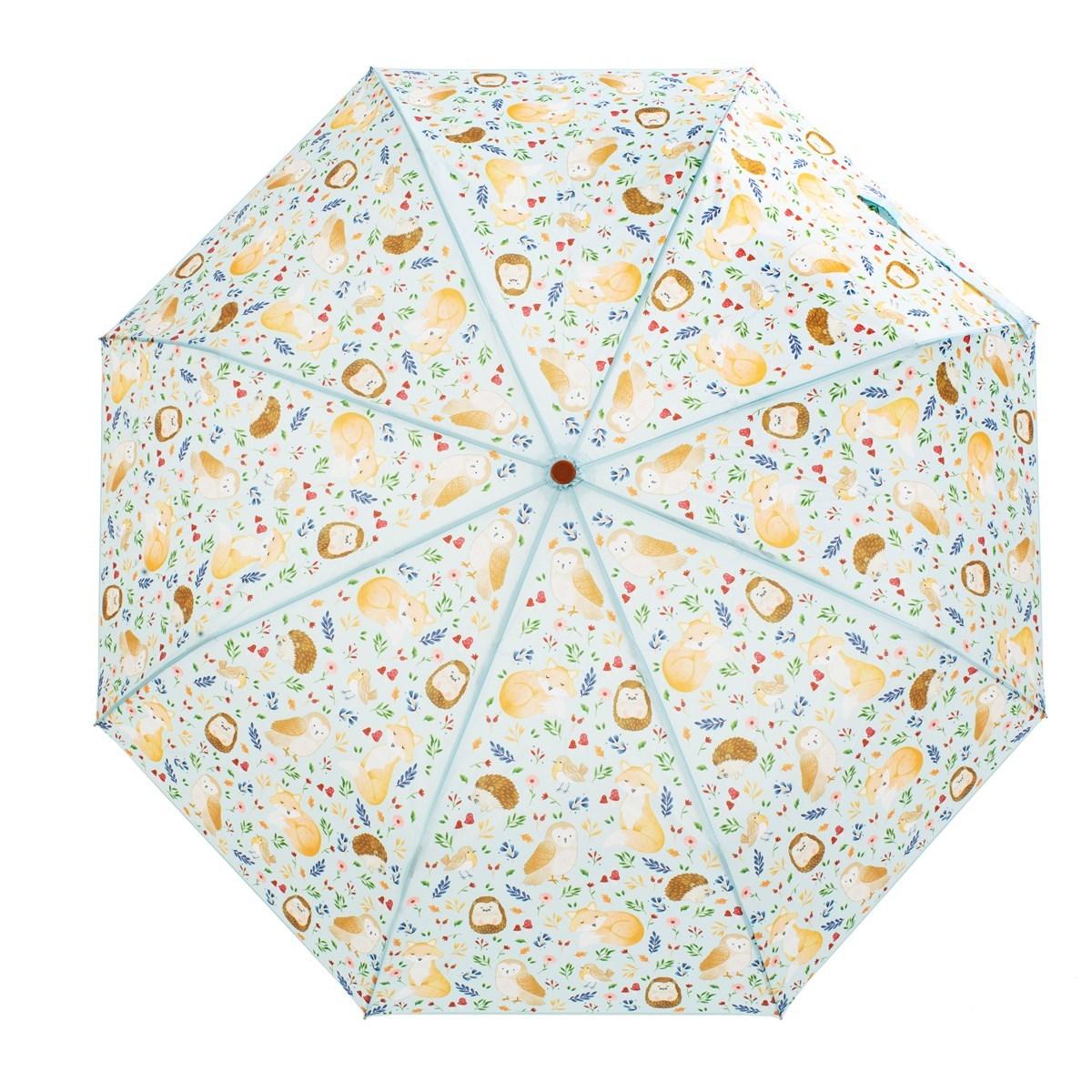 Dětský deštník Forest Folk_0