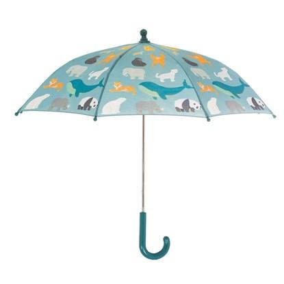 Dětský deštník Endangered Animals_3
