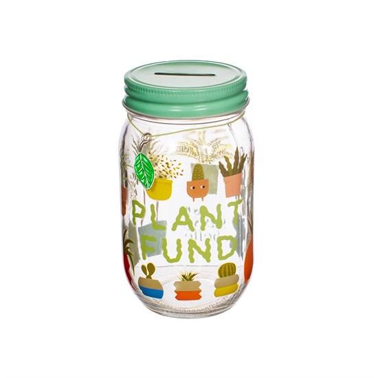 Kasička Plant Fund_0
