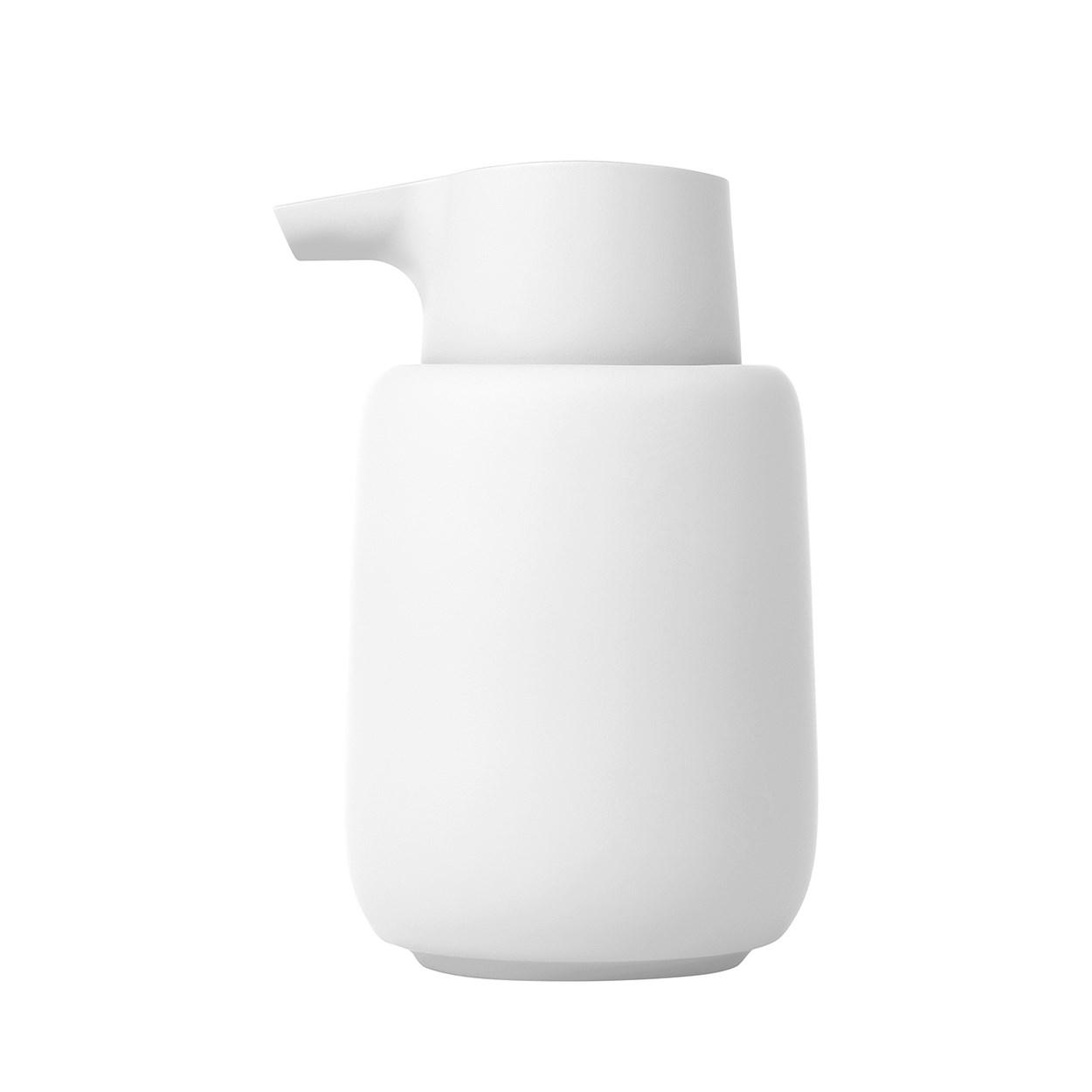 Dávkovač mýdla SONO bílý_0