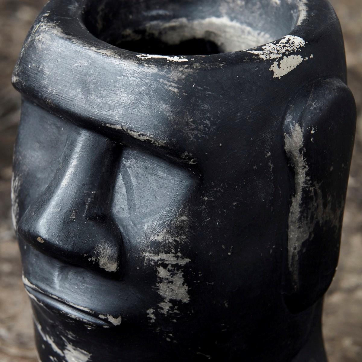 Soška/ umělecké dílo VISE 16 cm_2