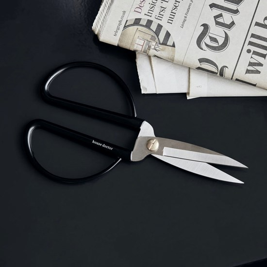 Nůžky SHEARS 19 cm_3