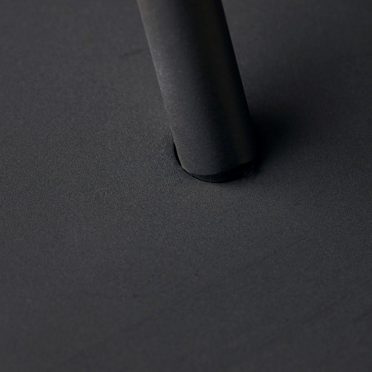 Věšák MIRAJ 60 cm černý_3