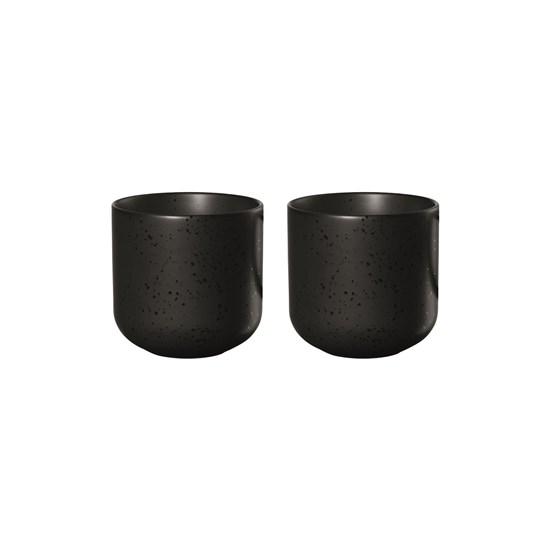 Šálek na čaj COPPA KURO SET/2ks, 0,15l_0