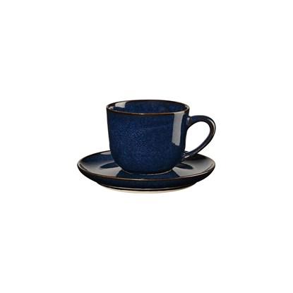 Šálek na espresso SAISON 90 ml modrý_0
