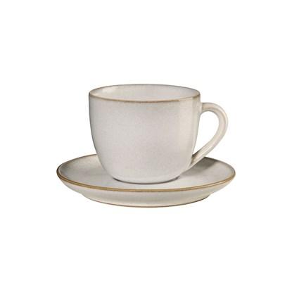 Šálek na cappuccino SAISON 230 ml pískový_0