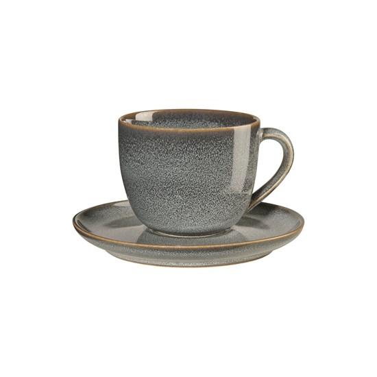 Šálek na cappuccino SAISON 230 ml denim_0
