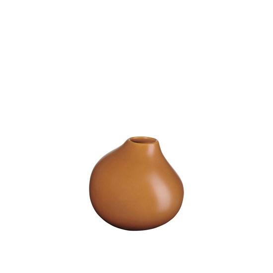 Váza CALABASH 12 cm curcuma_1