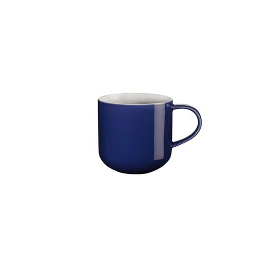 Hrnek na čaj COPPA 400 ml modrý_0