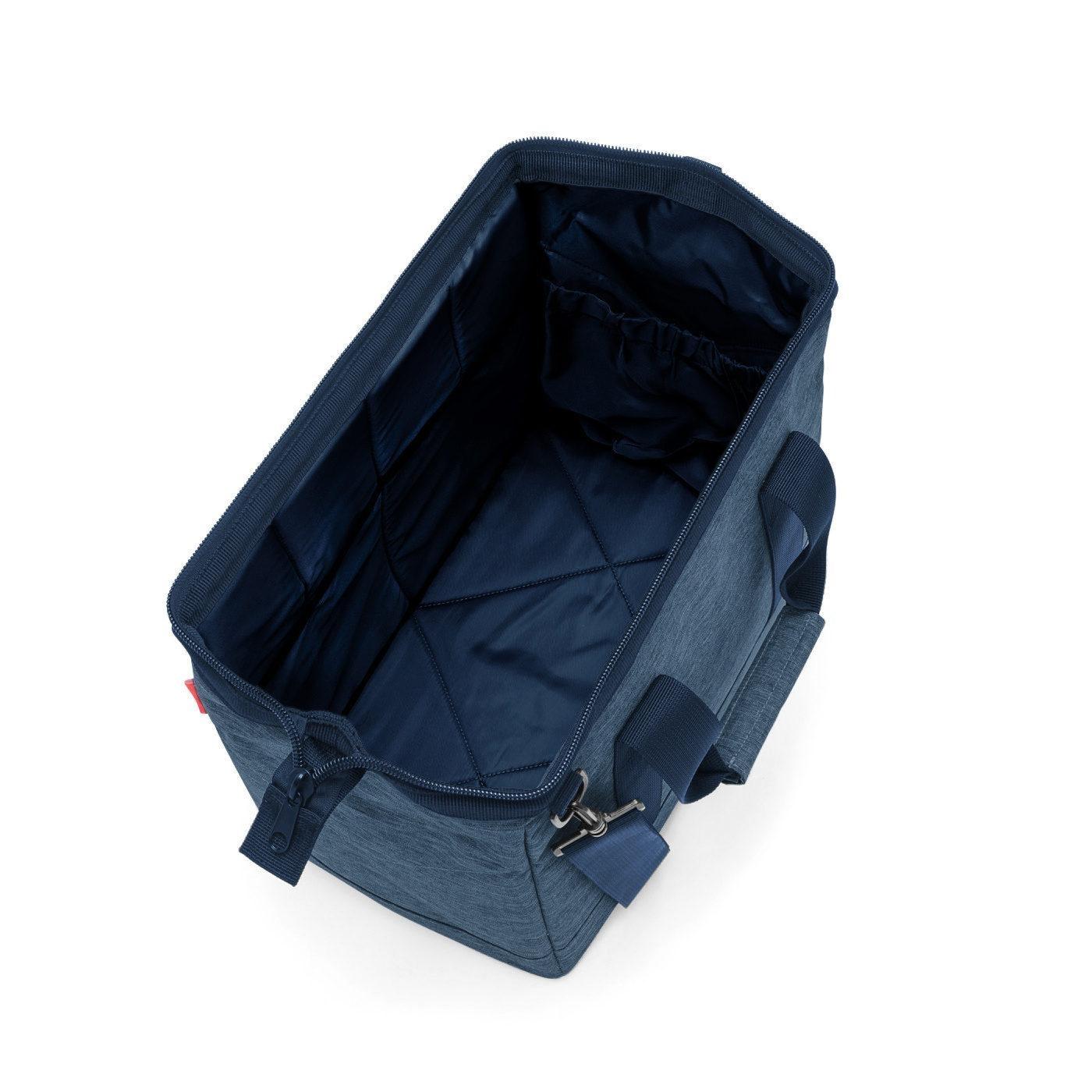 Cestovní taška Allrounder M twist blue_0
