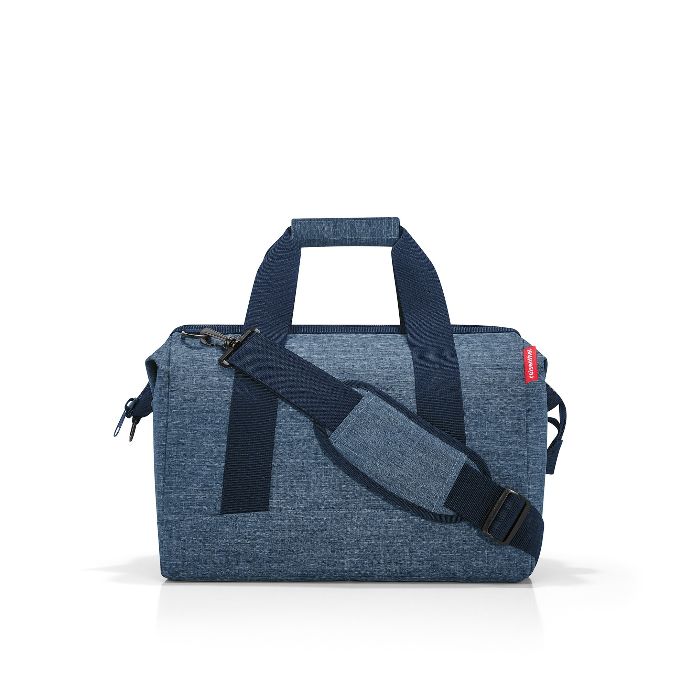 Cestovní taška Allrounder M twist blue_1