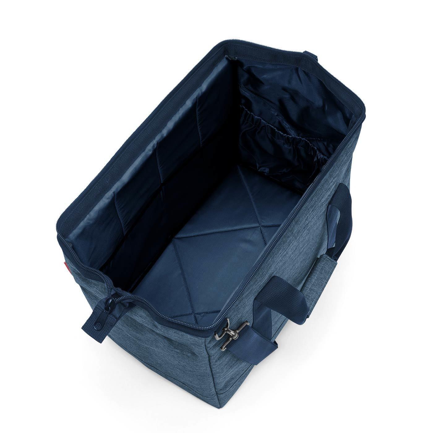 Cestovní taška Allrounder L twist blue_1