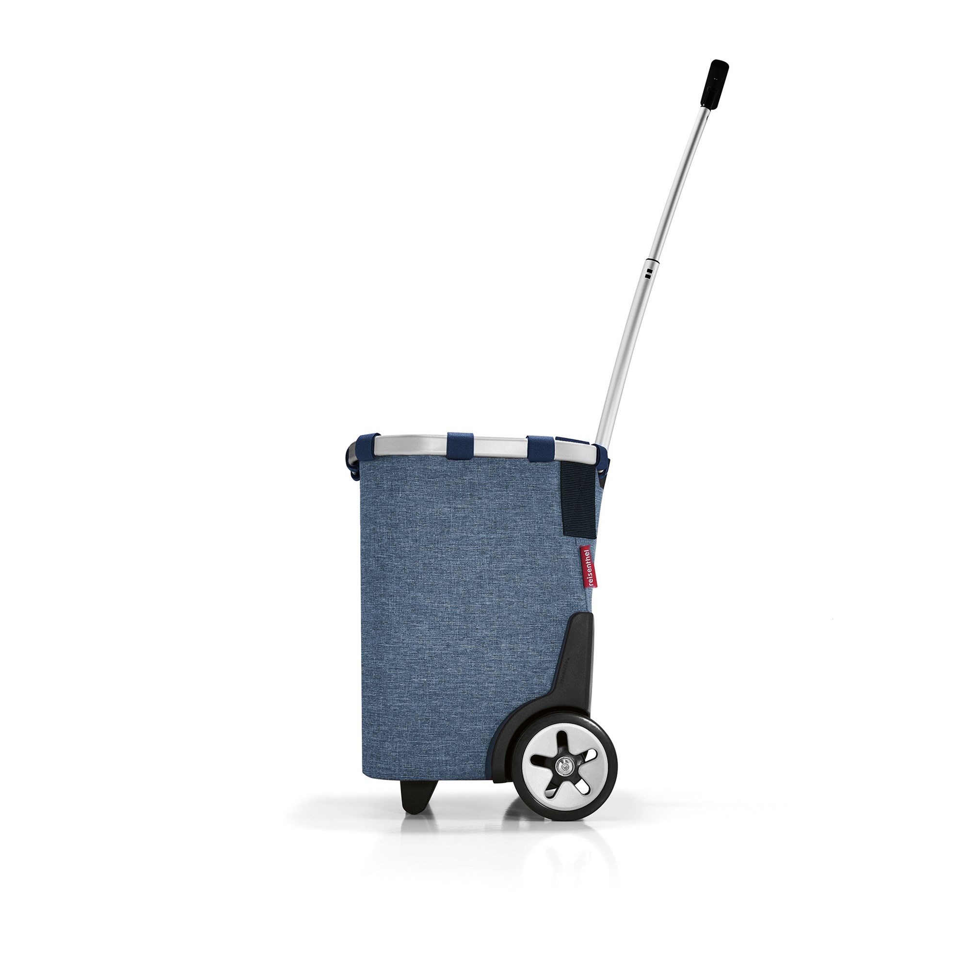 Taška na kolečkách Carrycruiser frame twist blue_0