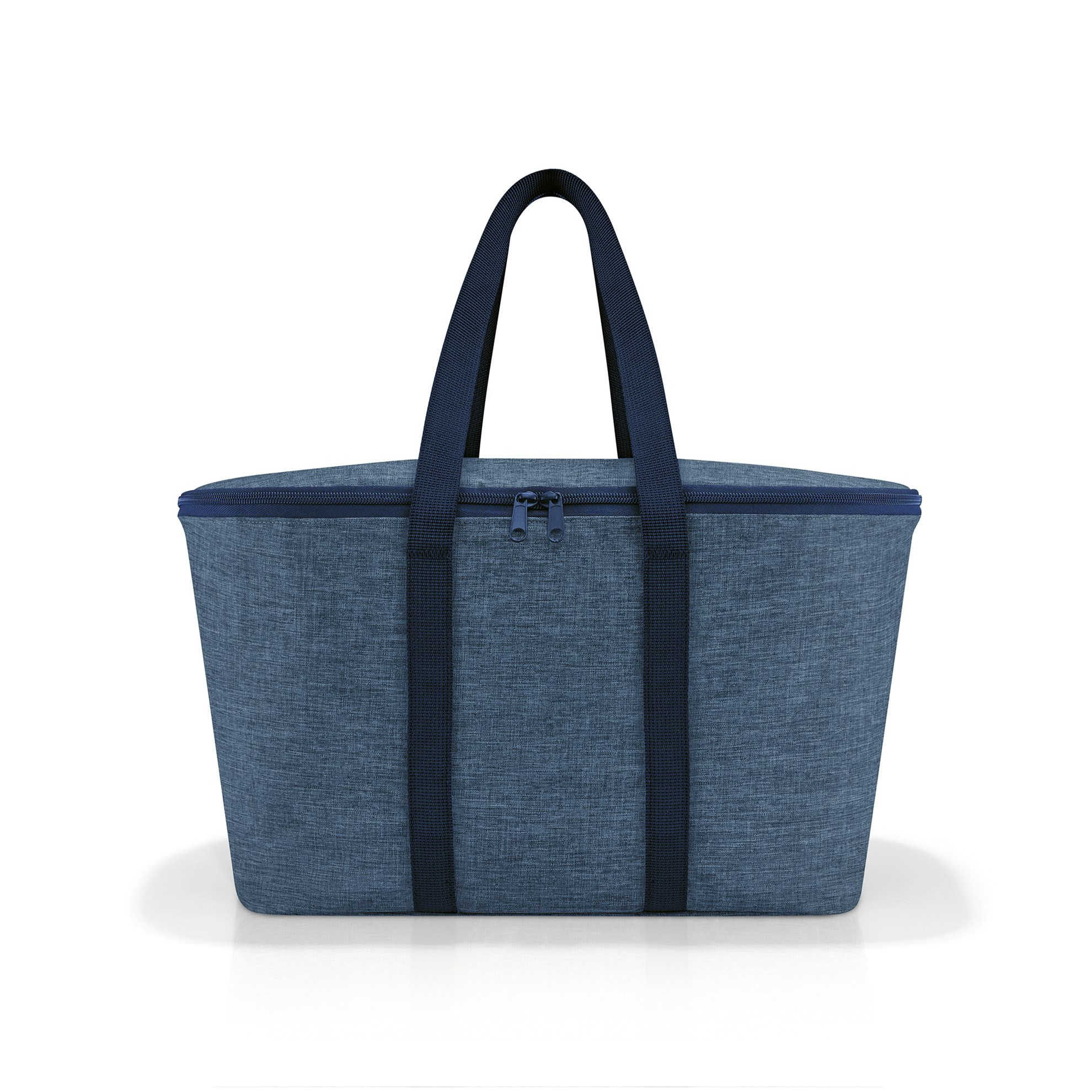 Termotaška Coolerbag twist blue_1