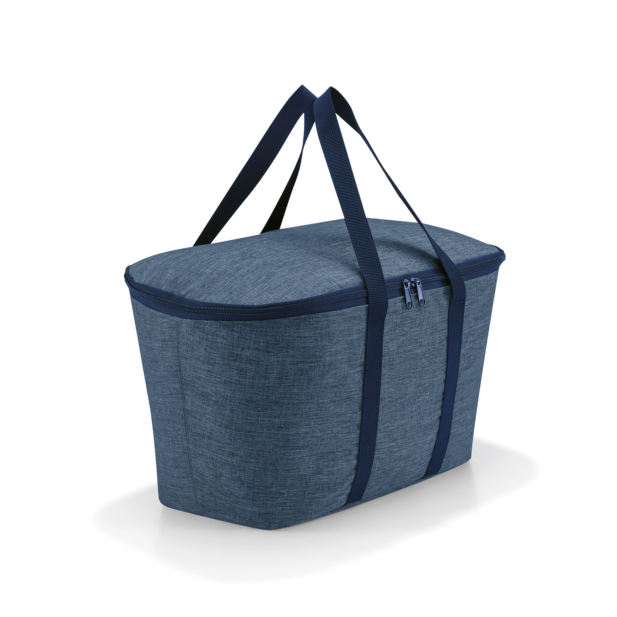 Termotaška Coolerbag twist blue_2
