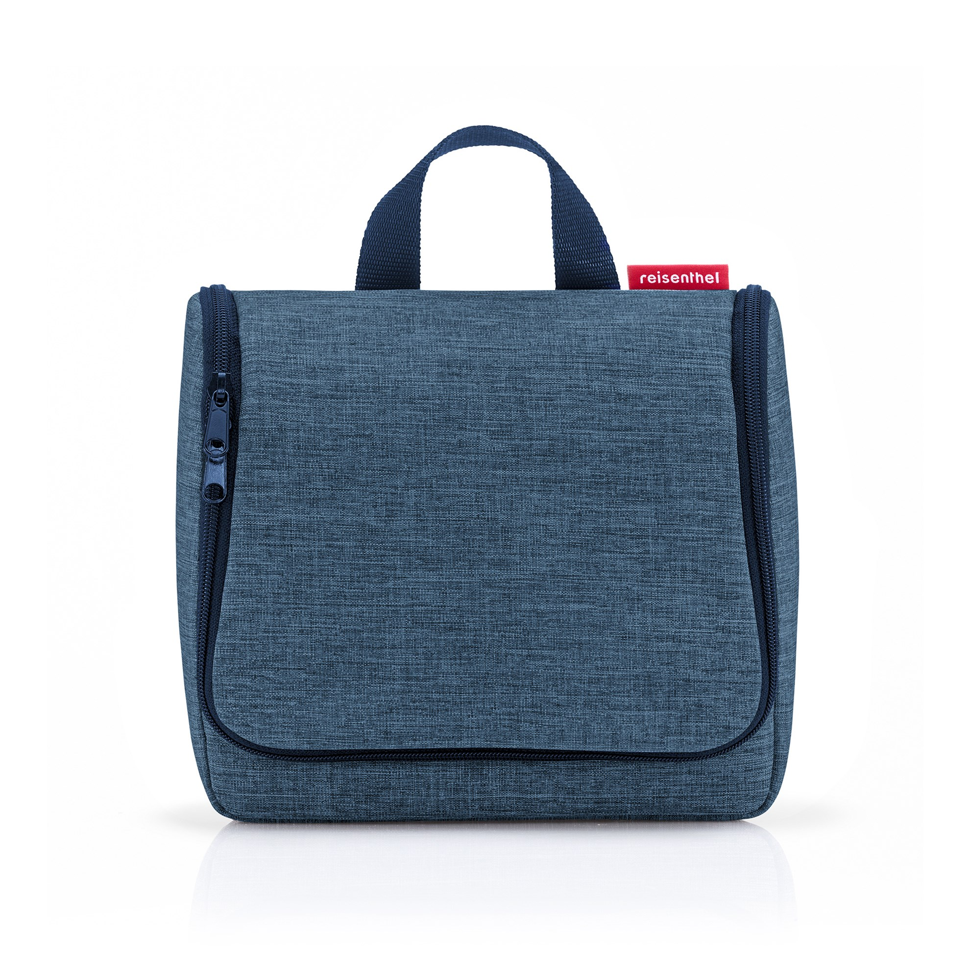 Kosmetická taška Toiletbag twist blue_1
