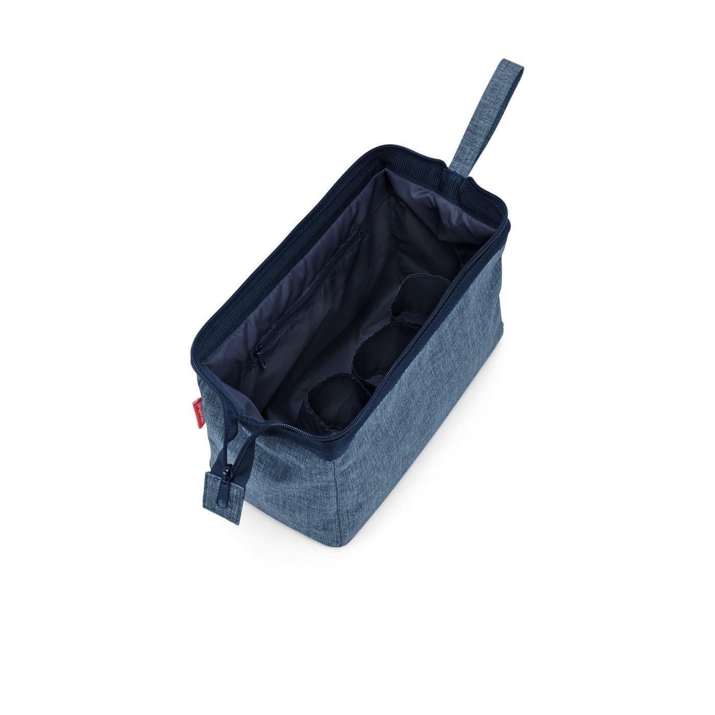 Kosmetická taška Travelcosmetic twist blue_0