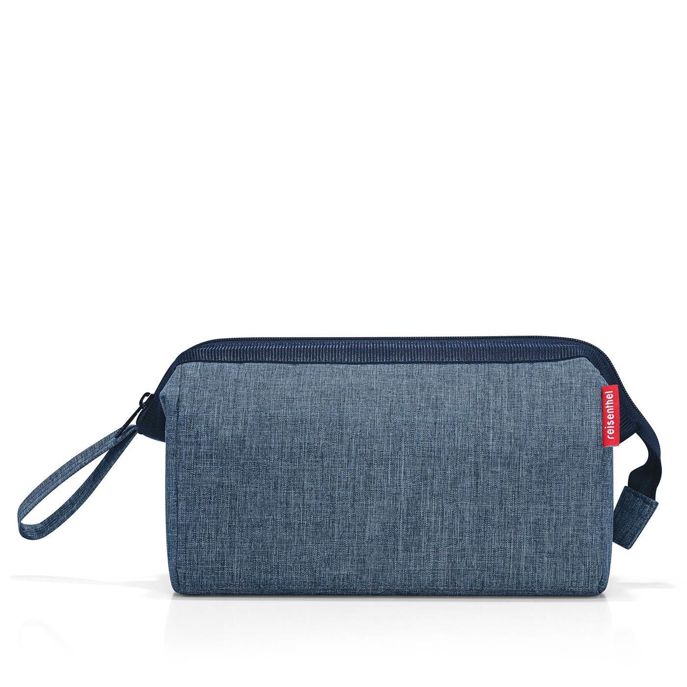 Kosmetická taška Travelcosmetic twist blue_1