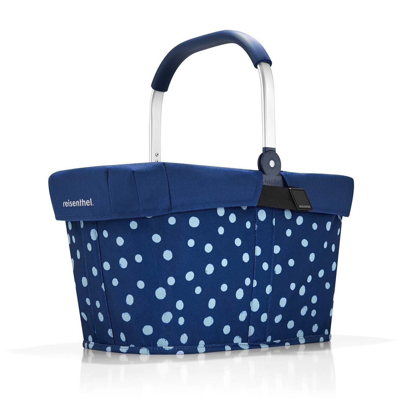 Kryt koše Carrybag navy_0