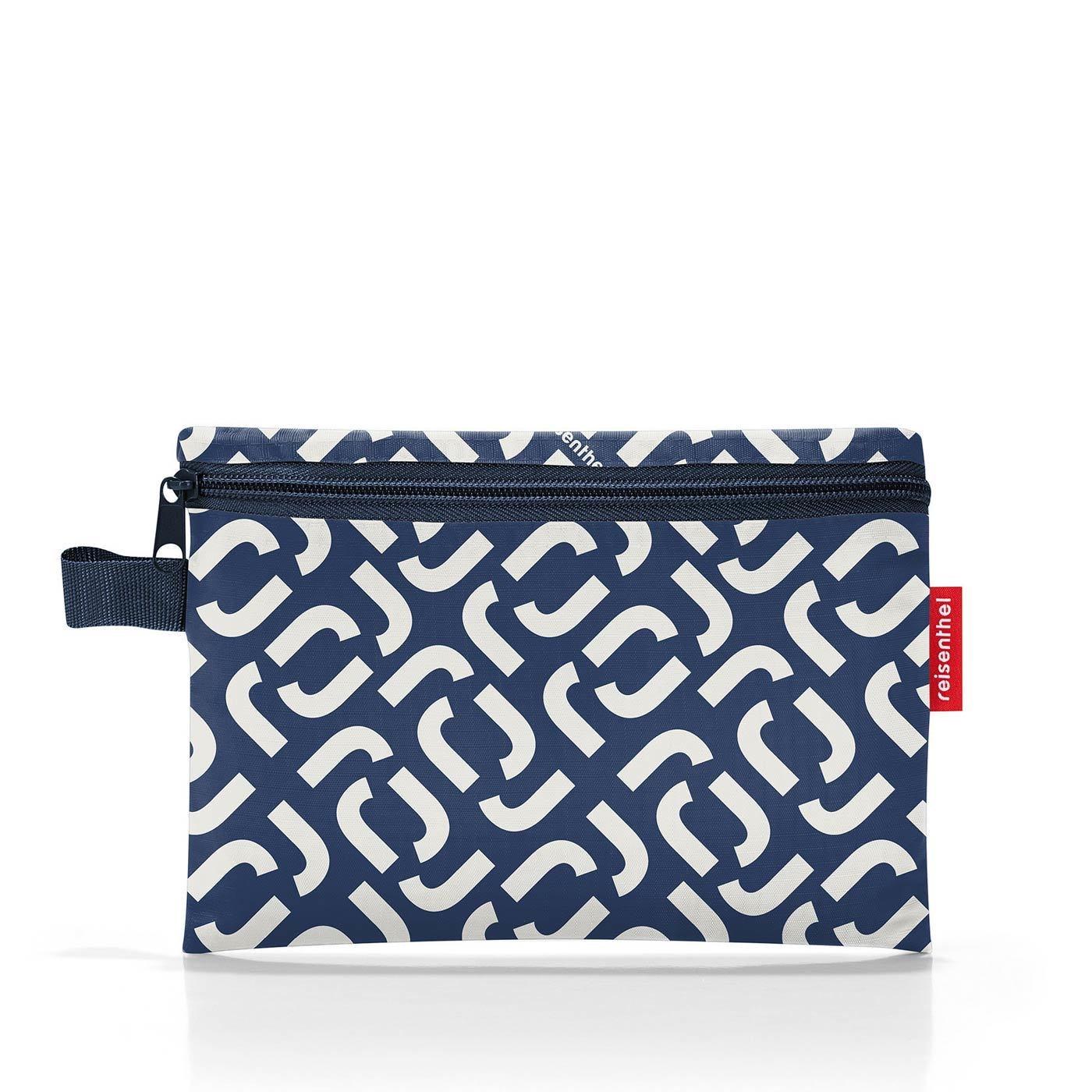 Skládací taška Mini Maxi Touringbag signature navy_0