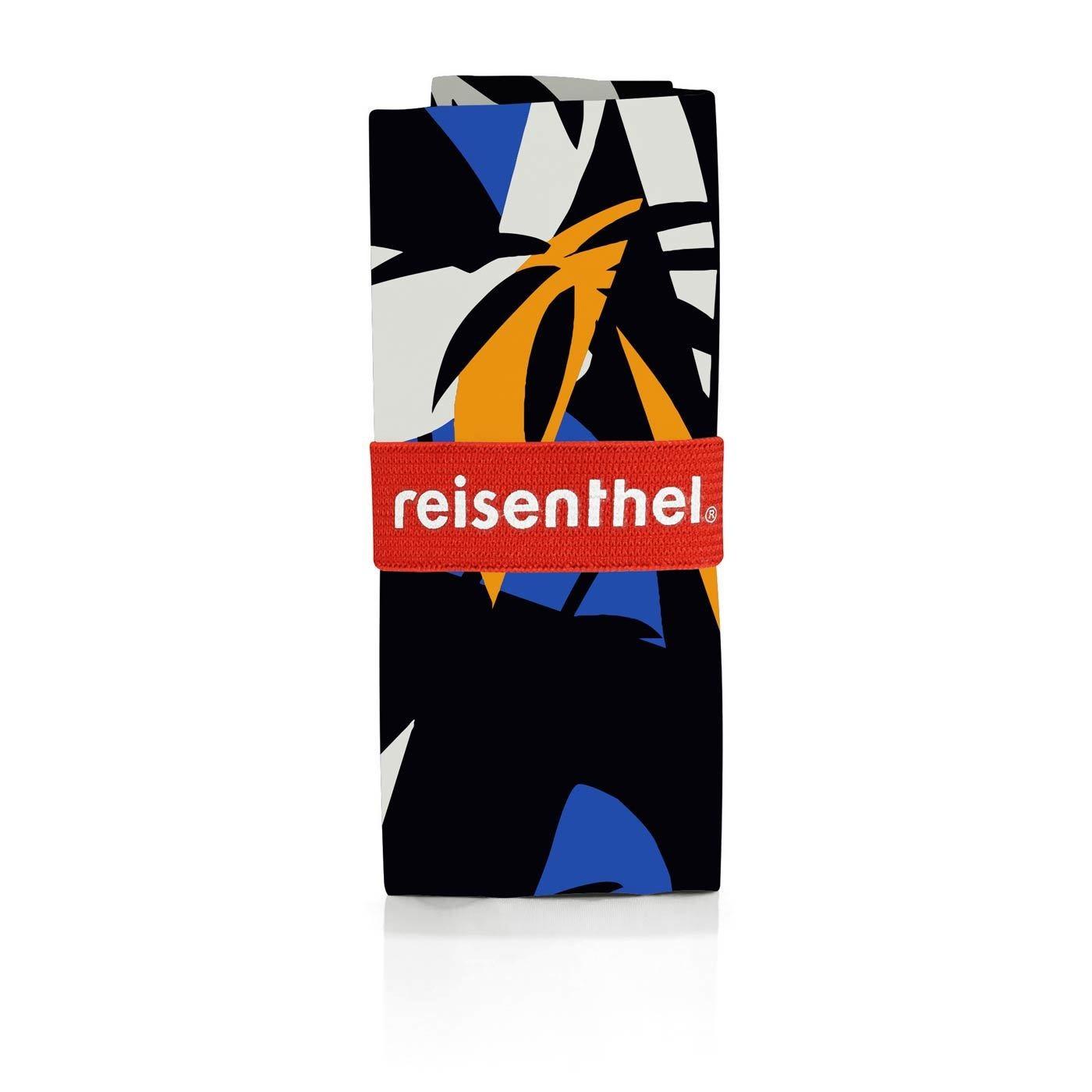 Skládací taška Mini Maxi Shopper miami black_0