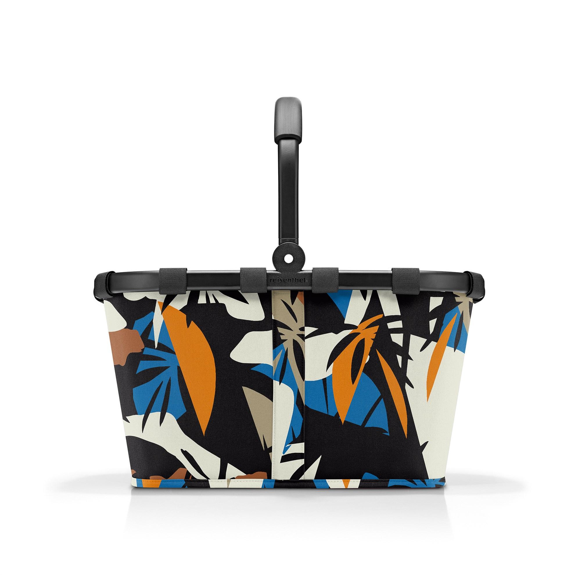 Nákupní košík Carrybag frame miami black_0