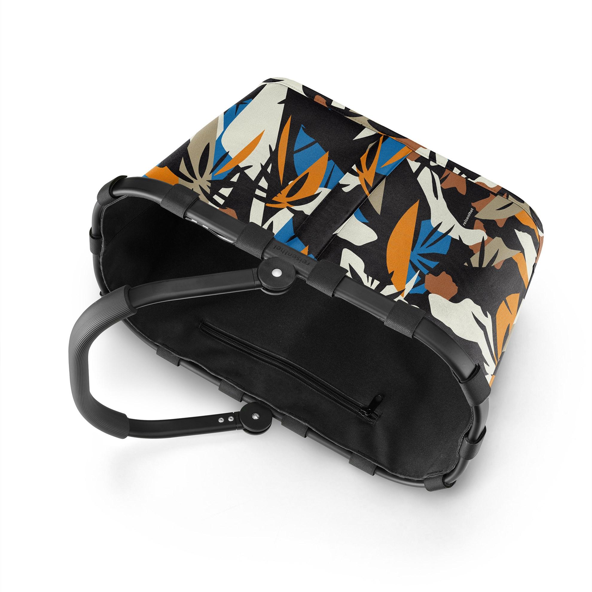 Nákupní košík Carrybag frame miami black_1