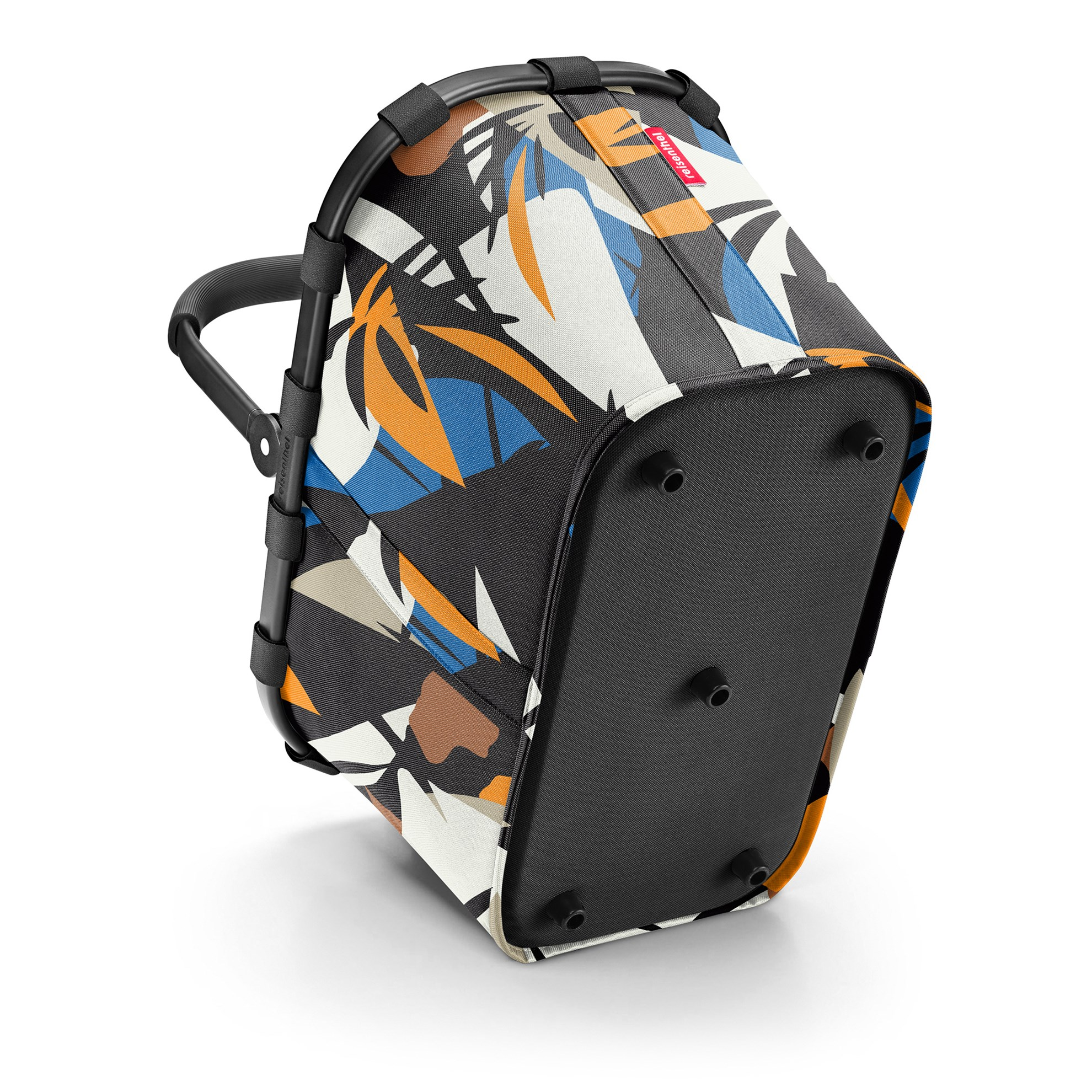 Nákupní košík Carrybag frame miami black_2