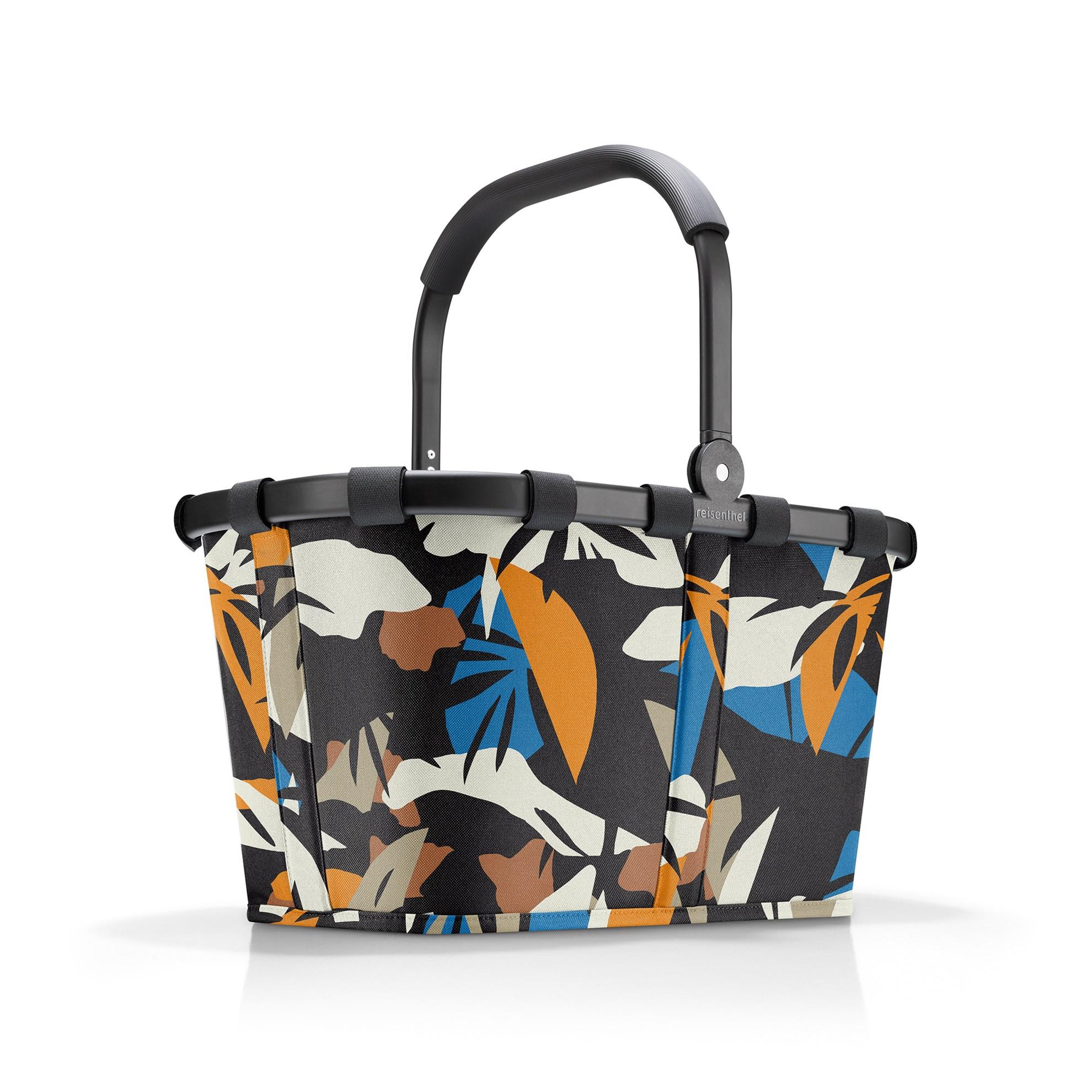 Nákupní košík Carrybag frame miami black_3