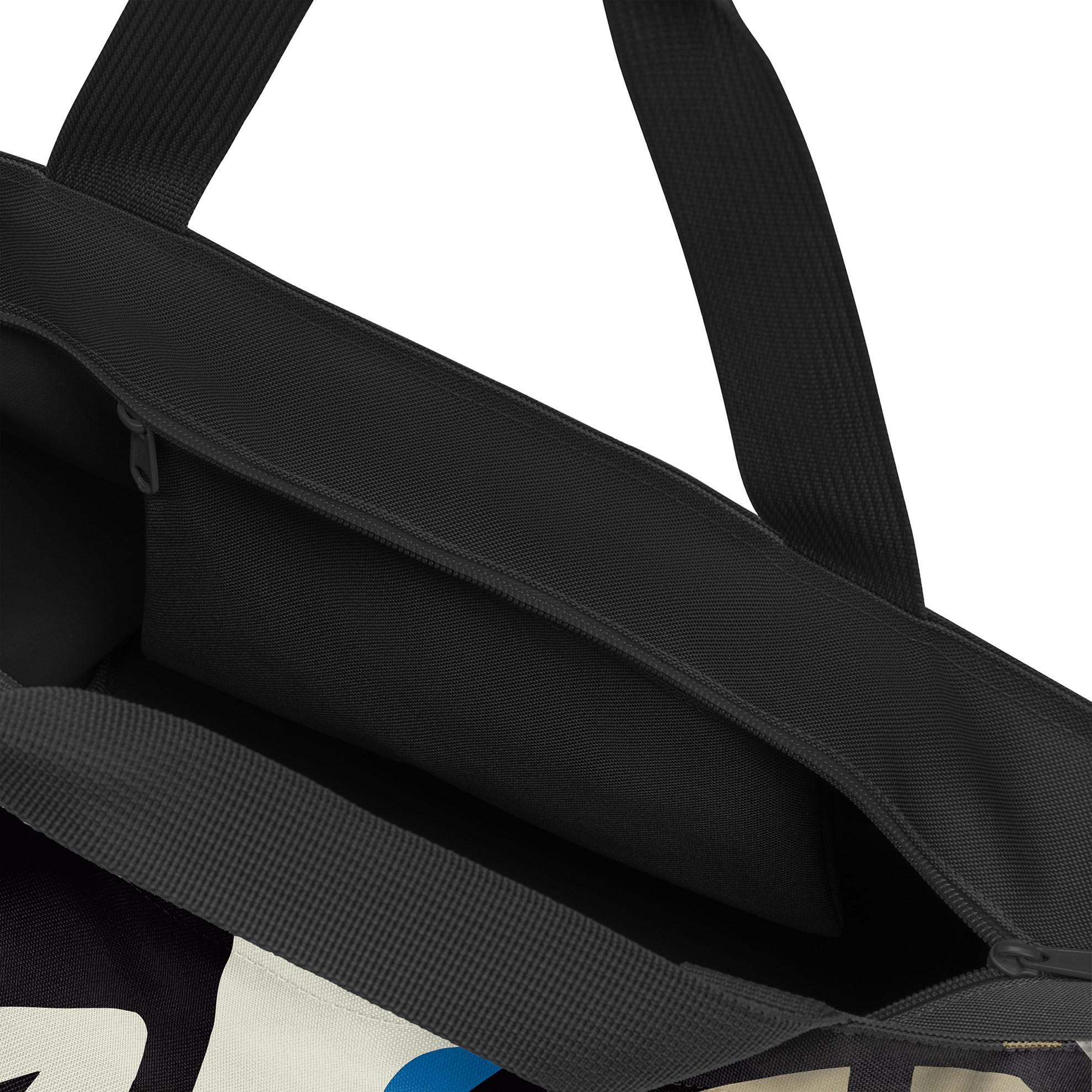 Nákupní taška Shopper M miami black_0