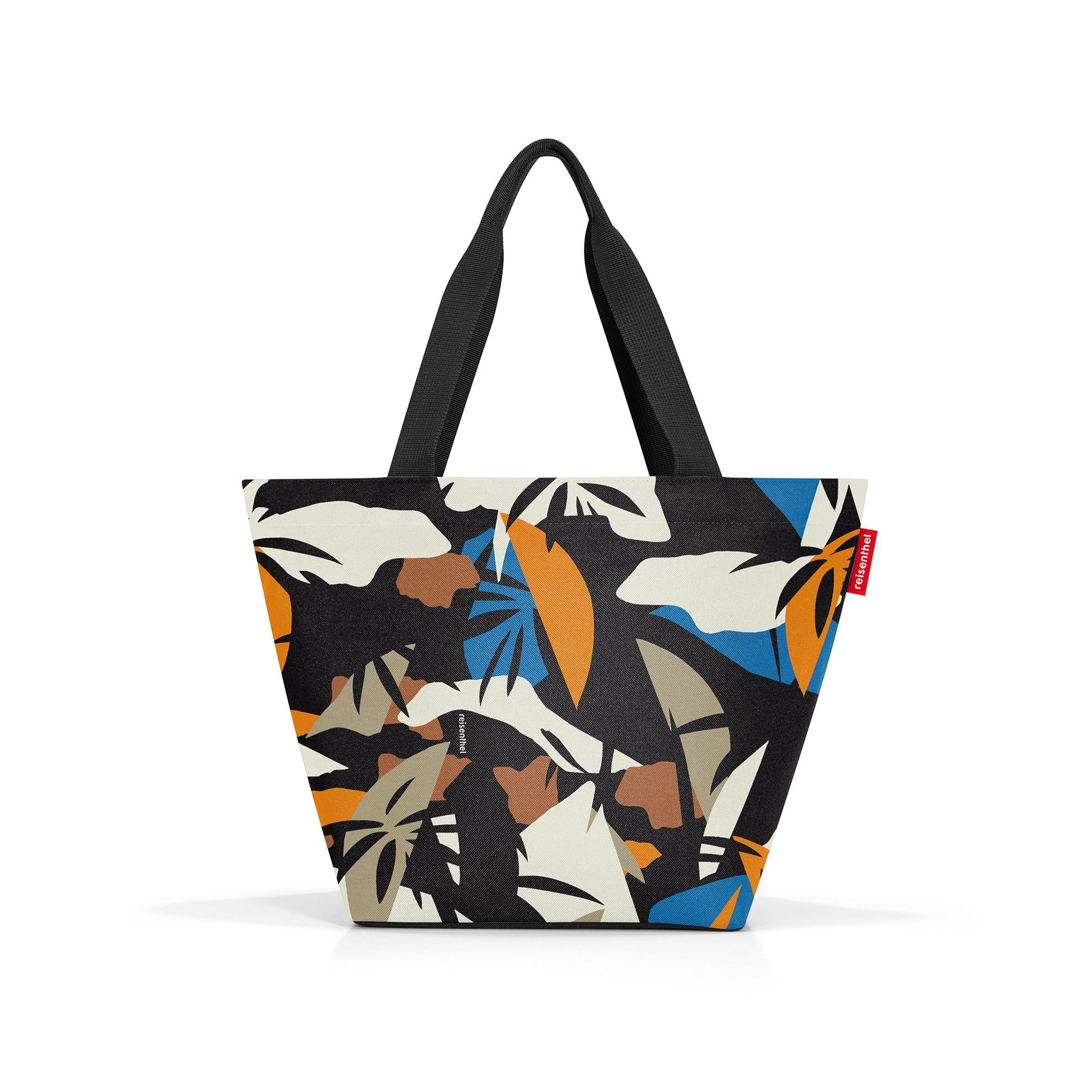 Nákupní taška Shopper M miami black_1