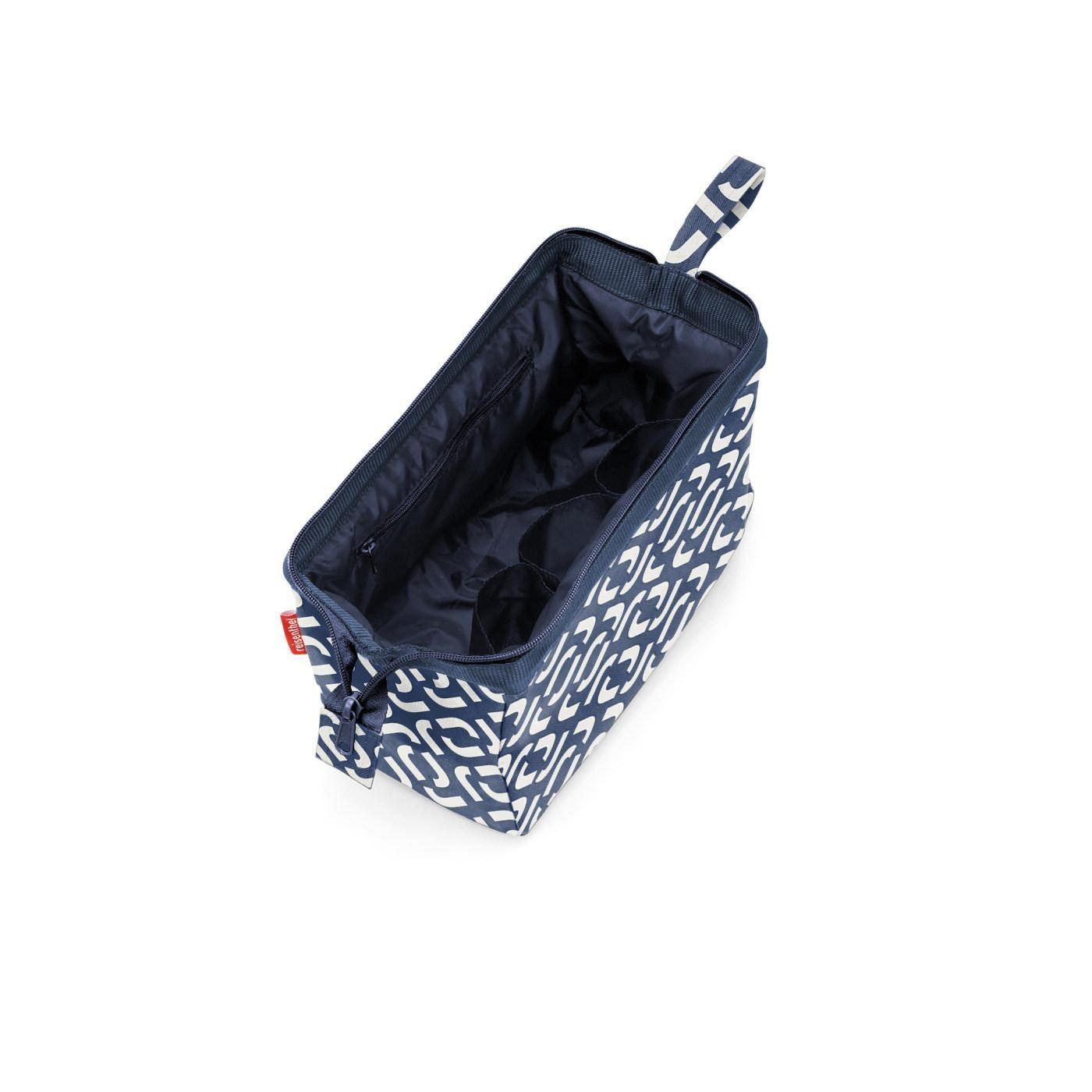 Kosmetická taška Travelcosmetic signature navy_0