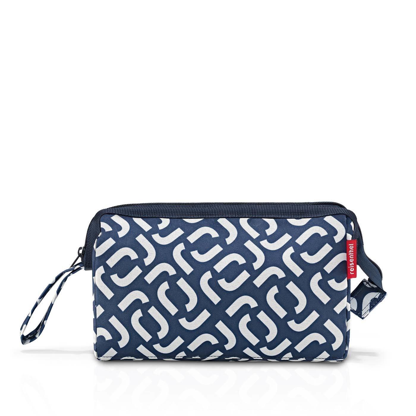 Kosmetická taška Travelcosmetic signature navy_1